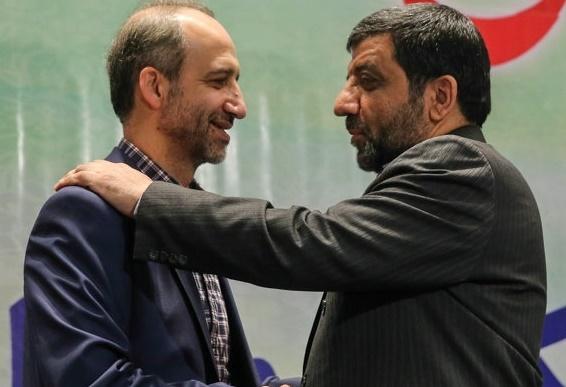رئیس جدید، ضرغامی را سرافراز کرد / آیا صدا و سیما، سیمای تندروهاست یا سیمای جمهوری اسلامی ایران؟