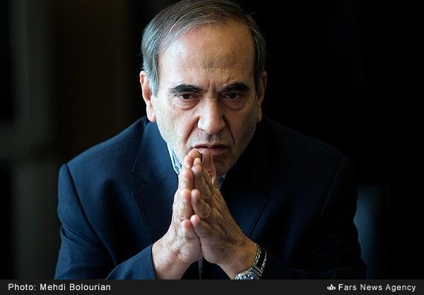 وزیر آموزش و پرورش دولت اصلاحات: مردم در انتخابات به برخیها«نه» گفتند/ تندروها به حق در انتخابات شکست خوردند/ استفاده از ظرفیت مجلس دهم، ریاست جمهوری روحانی را ۸ ساله میکند