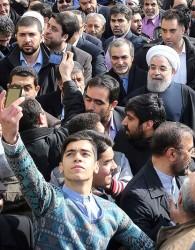 تضمین امنیت ملی در شور و شوق سیاسی است / تمام دور نشاطم به یک پیاله گذشت! / سهند حاجی بیکلو