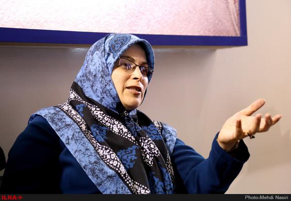 منصوری در گفتوگو با ایلنا: ایجاد محدودیت و حذف، در اراده مردم برای تغییر تاثیر نمیگذارد
