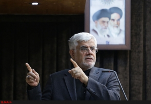 پیام محمدرضا عارف به مناسبت سالروز ۱۲ فروردین : نباید بی هیچ بهانه ای در حفظ رای مردم کوتاهی شود