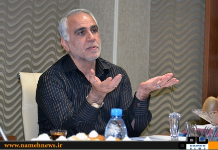 پرویز کاظمی: خسارت دوران احمدینژاد از دوران دفاع مقدس بیشتر بود/ احمدینژاد تیم نداشت، ناچار به همکاری با امثال من بود/ جادههای منتهی به احمدینژاد یک طرفه بود