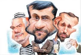 رسانه اسرائیلی : احمدی نژاد به سیاست باز میگردد؟