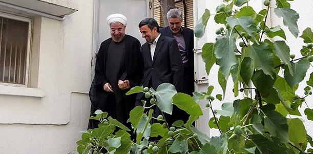 ۲ اشتباه اساسی احمدی نژاد و کوتاهی دولت روحانی در ماجرای ۲ میلیارد دلار