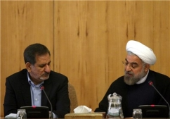 چرا ماجرای فیشهایحقوقی یکسالمانده به انتخابات ریاستجمهوری منتشر شد ؟ تدبیر روحانی و ناکامی پروژه تخریب تندروها / وحشت دلواپسان از افشاگری جهانگیری