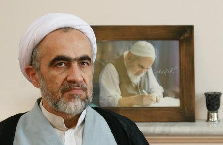 احمد منتظری بازداشت شد / اطلاعیه دادسرای روحانیت