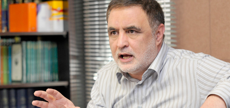 ناصر ایمانی : «جمنا» پاسخ دهد در انتخابات مورد حمایت کدام نهاد نظامی بود