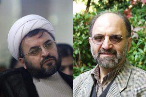 پاسخ حجت الاسلام سروش به دکتر سروش دربارهی عاشورای حسینی