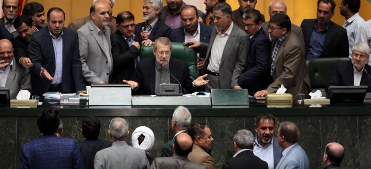 پشت پرده طرح تغییر نظام حکومتی از ریاستی به پارلمانی