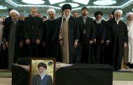 تفاوت نماز آیتالله خامنهای برای شاهرودی و رفسنجانی